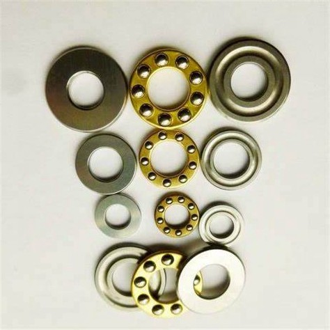 6201 6202 6203 6204 6205 6206 Zz 2RS Deep Groove Ball Bearing for Electric Motor
