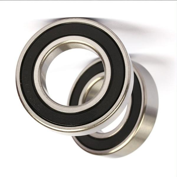 High Quality Metric taper roller bearing 32207 #1 image