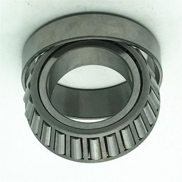 MLZ WM tractor 6306 ruleman 6306 deep groove ball bearing 6006 6206 6306 2rs1 Hersteller von Lagern Fabricante de rodamientos #1 image